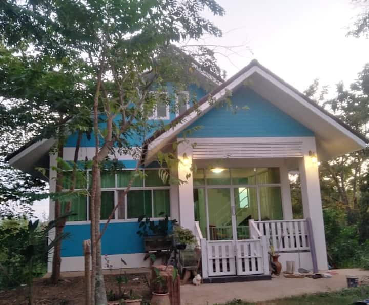 Faraway Homestay at Pakchong