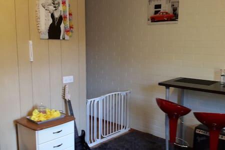Vaahterarinne - Imatra - Apartment