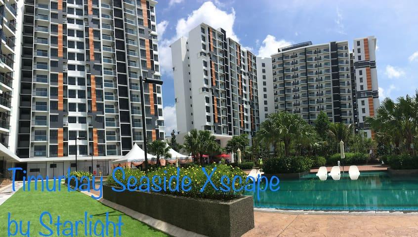 Timurbay Seaside Xscape; TSX by Navy Starlight