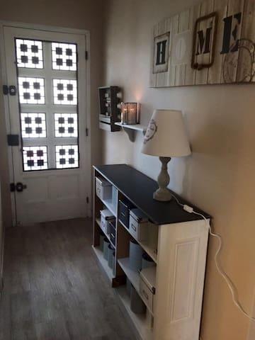 Maison très agréable proche du Mans - Thorigné-sur-Dué - Dům