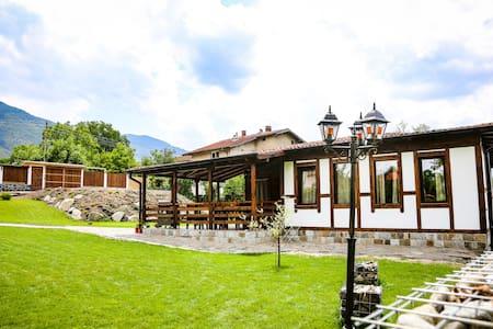 Villa Kashtata