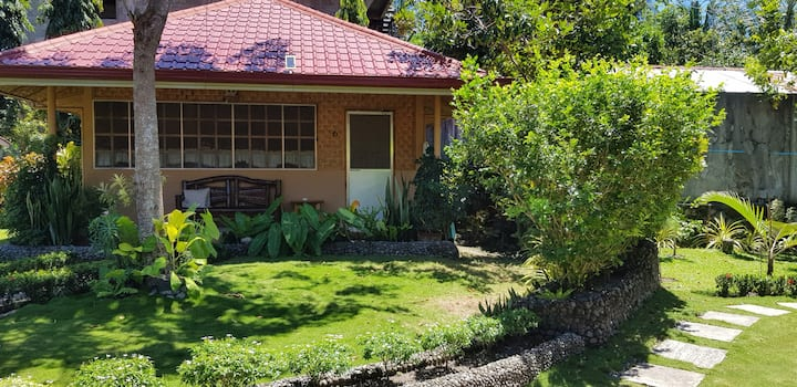 Mountain View Cottage 6