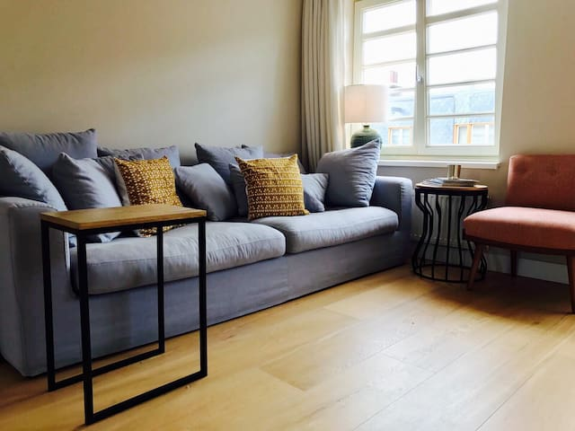 Lovely apartment in Old South area Amsterdam