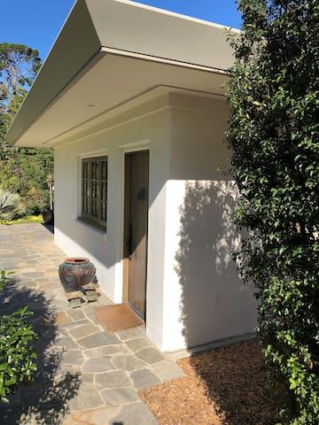Carmel Guest Cottage
