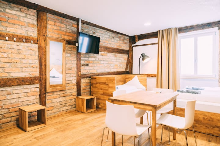 "Amtshaus Boutique Apartments ""Studio OG"""
