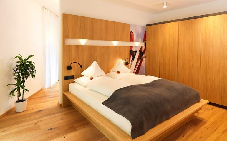 Sporthotel Zoll - Appartements - Vipiteno - Apartament