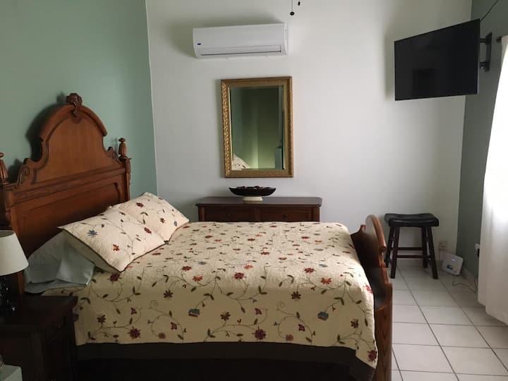 Apartamento Acogedor en Rosarito
