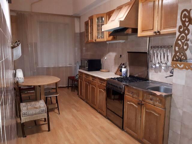 Сдам уютную квартиру в центре города Самара