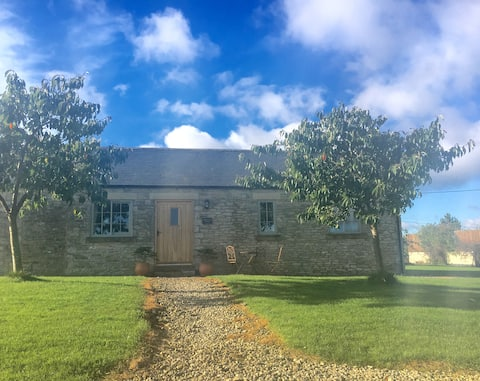 Rural cottage in North York Moors for exploring