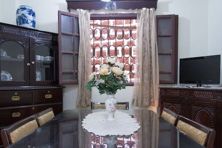 Casa Meneses-Fully Furnished house - Panjim - 独立屋