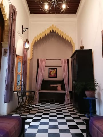Pacha.Bedroom