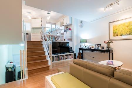 Single Room in Kensington - Kensington