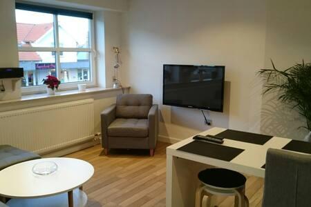 Lejlighed med 2 soveværelser - Esbjerg, DK - Pis