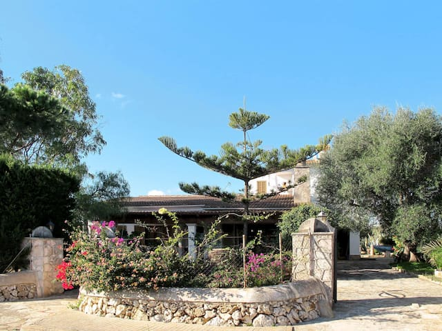Holiday home in Cala Murada for 5 persons
