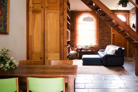 Fitzroy Sanctuary Garden Townhouse - Fitzroy - House