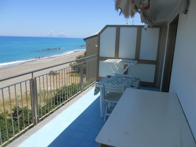 Wonderful Apartment in Sicily - Capo D'orlando - Apartamento