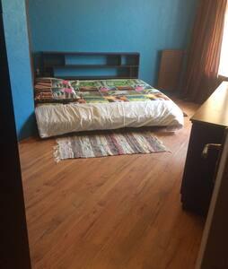 Chambre meublée de 15m2 avec balcon - Éragny