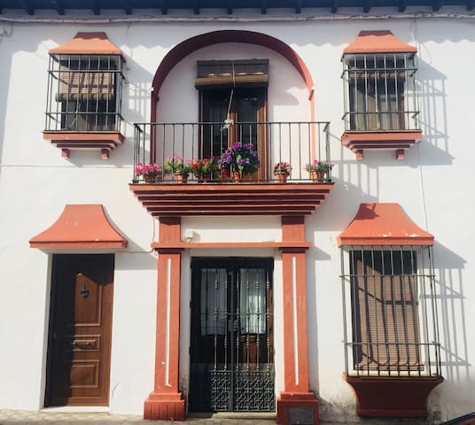 Casa Llana
