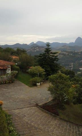 Casa Solar - Itaipava - Dom