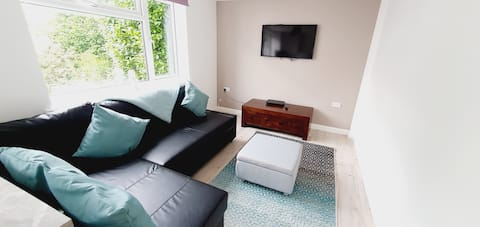 Modern apartment close to West Wittering beach