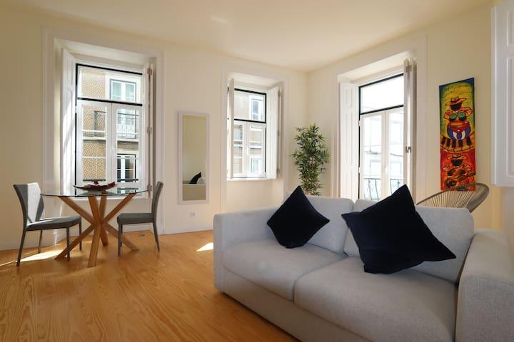 SCS Apartments - Palmeira 5 B