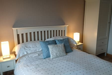 Spacious Double Room with large En Suite - Portstewart - Bungalow