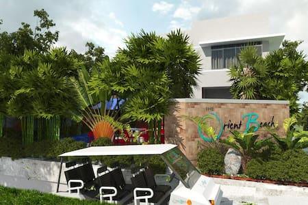 Orient Beach Boracay-Private Villa