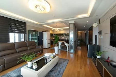 Full-equipped flat with sweet rooms - 파주시 - อพาร์ทเมนท์