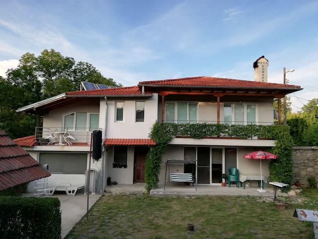 villa Bojana - a place for your dream vacation!