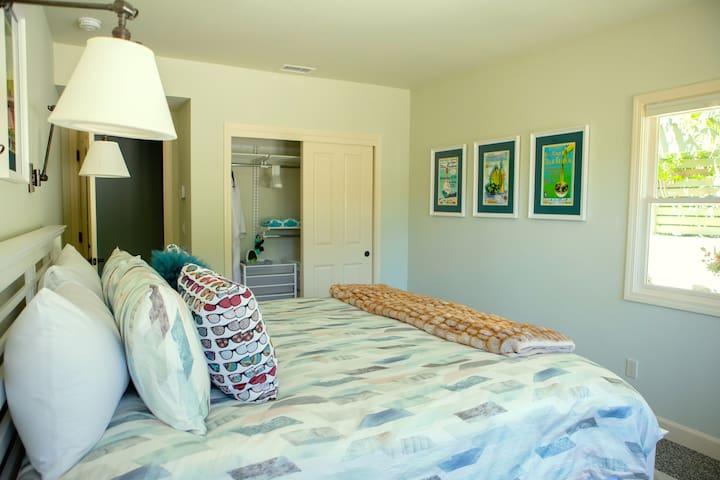 Bedroom 2 Arbor View