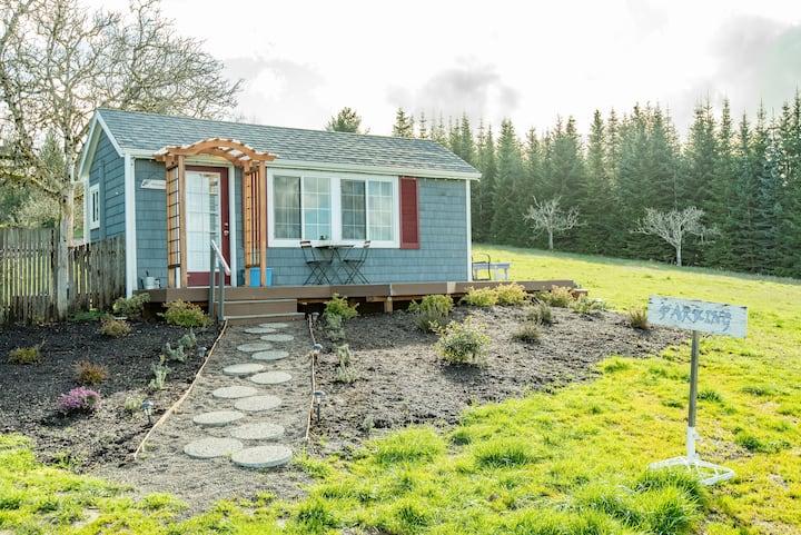 Harold's Stuga -Tiny Country House