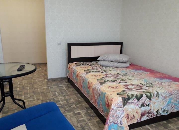 Чистые уютные квартиры посуточно