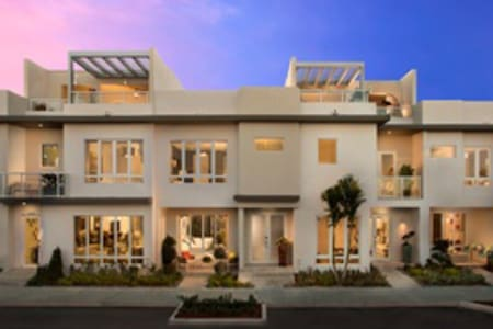 LUXURY HOME NEARBY MIAMI MAIN ATRAC - Doral - Hus