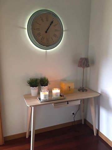 Studio in the Douro Zone