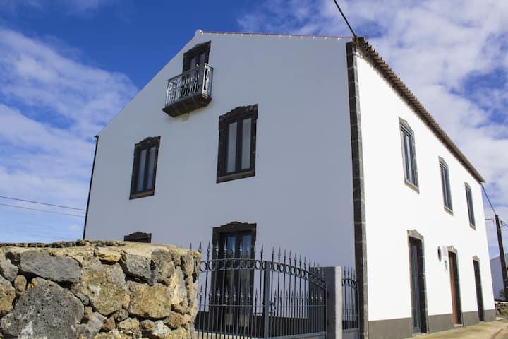 Casa Lagar de Pedra T2