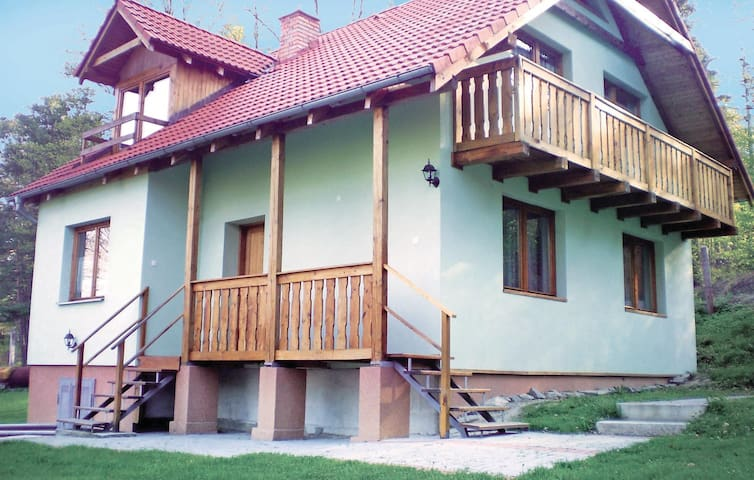 Holiday cottage with 3 bedrooms on 140 m² in Prasice