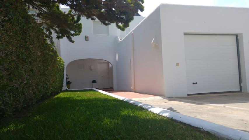 Casa en Puerto Rey a 270m de la playa con Wifi - Vera - Talo