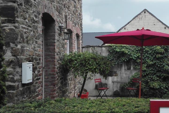 Maternushof - Backhaus