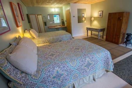 Room 3 - Harbor Watch Inn