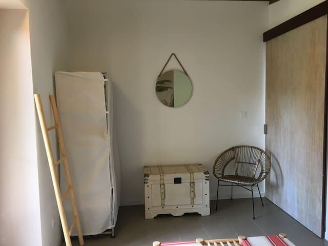 Studio 1 chambre
