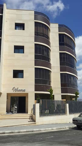 Deluxe appartment in Tyre