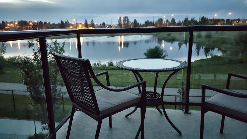 Walker's Rest, A 3bdrm S. Edmonton Home