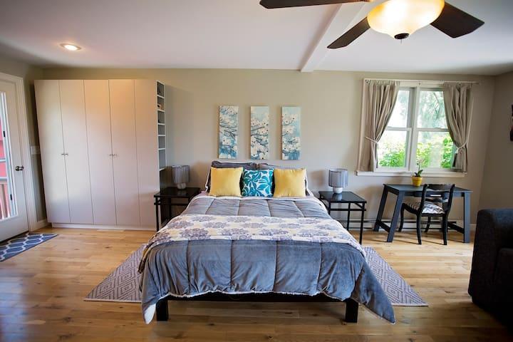 Carter Mountain Suite