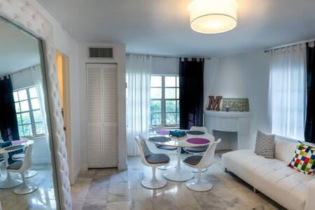 Sweet Home Florida !!! - Miami Beach - Apartment