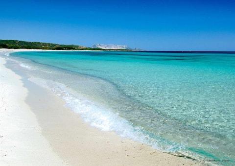 Sardinien, Haus mit privatem Pool
