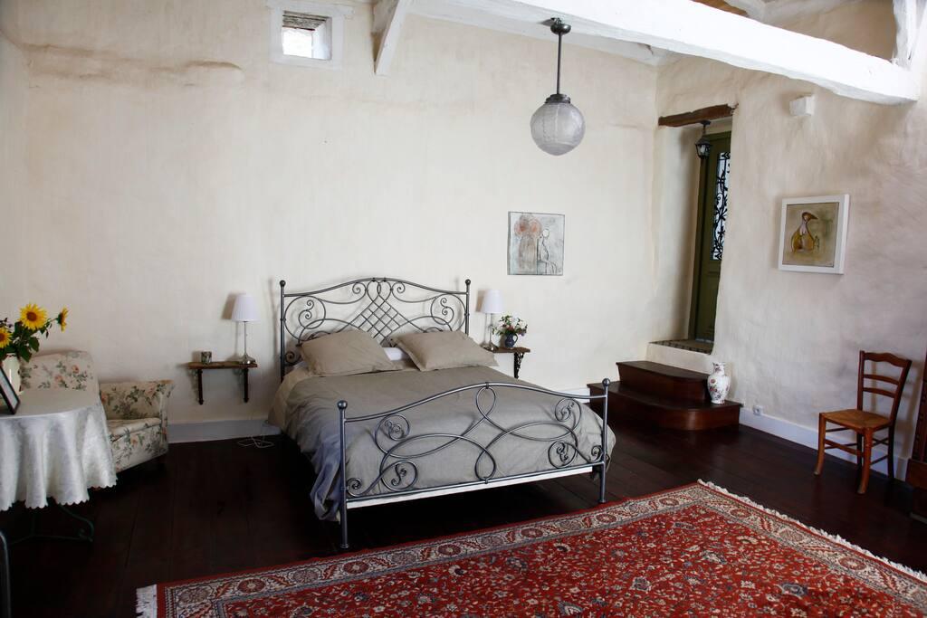 Chez marguerite b b de charme chambres d 39 h tes louer - Chambre d hote de charme midi pyrenees ...