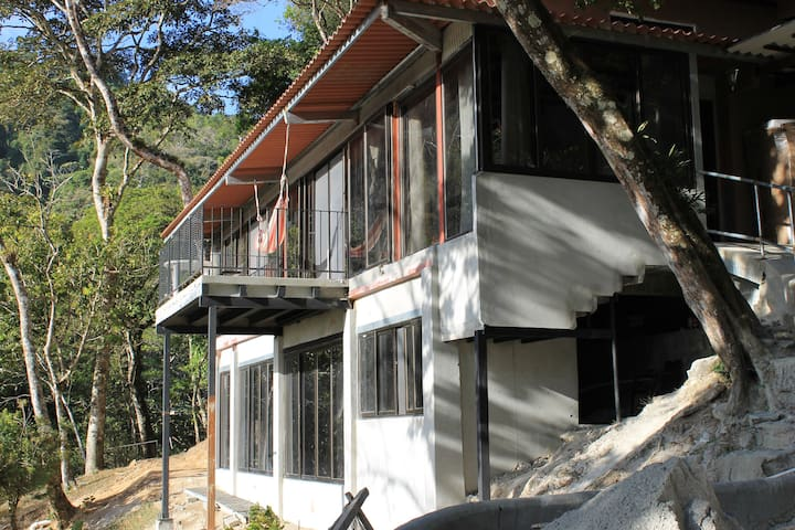 Perfect for birdwatchers and nature lovers - Anton Valley - Huis
