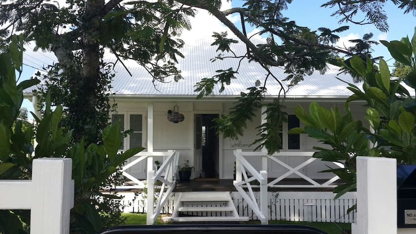 Noosa River Cottage - Dog Friendly - Tewantin - Ev