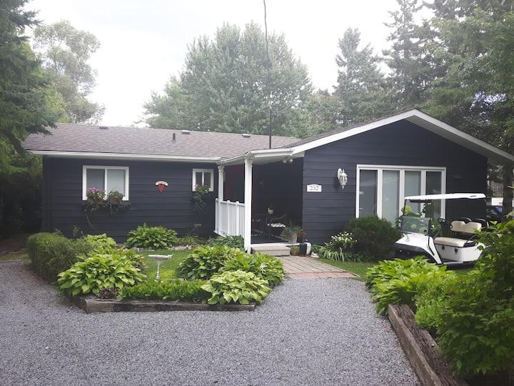 Lakeview Estates Lakehouse