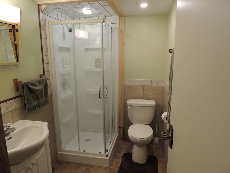 Garden Suite Flats For Rent In Nelson British Columbia
